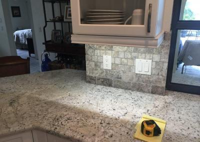 Kitchen Remodeling & Restoration