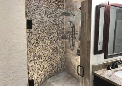 Bathroom Remodeling & Restoration