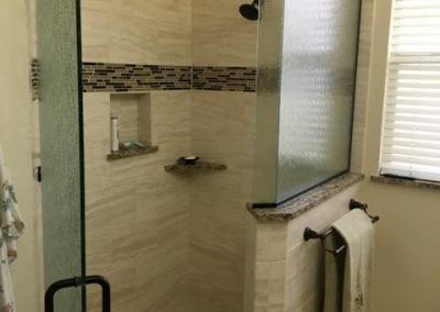 bathroom renovation port charlotte