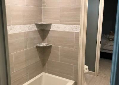 bathroom remodeling and restoration