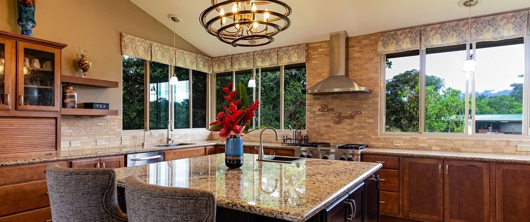 Popular Kitchen Countertops