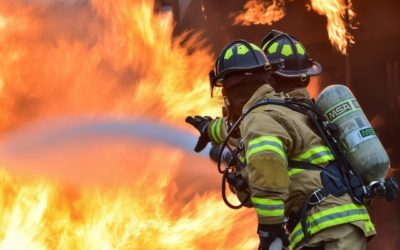 5 Important Actions to Take Following a Fire